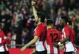 """Ispanijoje – netikėtas """"Atletico"""" pralaimėjimas"""