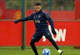 """Kas nuims naštą nuo """"Manchester United"""" pečių? A.Sanchezu domisi keturi klubai iš Europos"""