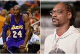"""K.Bryanto skandalą vėl prisiminusi garsi žurnalistė sulaukė grasinimų mirtimi, įsikišo ir """"Snoop Dogg"""" su """"50 Cent"""""""