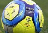"""""""Ligue 1"""" startas nukeltas dėl keturių koronaviruso atvejų """"Marseille"""" komandoje"""