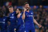 """Paaiškėjo """"Premier"""" lygos tvarkaraštis: sezono pradžioje - """"Manchester United"""" ir """"Chelsea"""" akistata"""