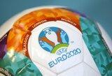 UEFA iš lygų ir klubų reikalauja 300mln. eurų už tai, kad nukeltų 2020m. Europos čempionatą