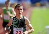 R.Kančys Berlyno maratone įgyvendino olimpinę svajonę