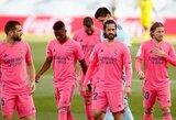 """Netikėta: """"Real"""" namuose krito prieš """"Cadiz"""" futbolininkus"""