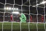 """Vienas iš """"Premier"""" lygos planų: rungtynės be žiūrovų """"Wembley"""" stadione"""