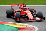 "Ilgai lauktas triumfas: ""Ferrari"" talentas iškovojo pirmą karjeros pergalę!"