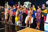 Lietuvos šokėjai N.Raščius ir V.Paulauskaitė – pasaulio čempionato Ispanijoje finalininkai