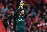 Oficialu: P.Čechas paskelbė, kad po šio sezono baigs įspūdingą karjerą