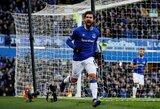 """""""Everton"""" išpirko """"Barcelona"""" saugo A.Gomeso kontraktą"""