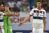 Apžvalga: ką pajėgiausi Vokietijos klubai nuveikė vasaros perėjimų lange?