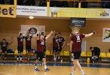 """""""Dragūno"""" pergalės neužteko vietai Baltijos lygos ketvirtfinalyje (papildyta)"""