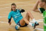 """LRF moterų taurė: A.Skarbaliaus galvosūkis, """"Eglės"""" potencialas ir tai, kas gali pakišti koją Garliavai"""