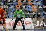 EHF Čempionų lygoje – dramatiška A.Vaškevičiaus klubo pergalė