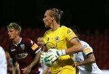 T.Krapiko klubas Italijoje šventė antrą pergalę iš eilės