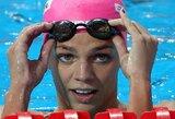 J.Jefimova Orlande pasiekė geriausią sezono rezultatą pasaulyje