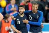 """N.Fekiras gavo """"Lyon"""" leidimą pradėti naujas derybas su """"Liverpool"""""""