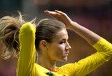 Olimpinis reitingas: jei atranka baigtųsi dabar, į Tokiją keliautų 13 Lietuvos lengvaatlečių