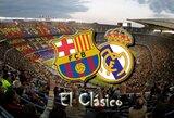 """El Clasico"" apžvalga: ""Barcelona"" – ""Real Madrid"""