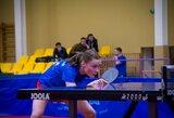 Per plauką nuo finalo buvusiai K.Riliškytei – pasaulio jaunučių čempionato bronza