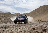 S.Loebas 2014 metų Dakaro ralyje nedalyvaus