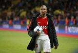 "Spauda: K.Mbappe nusprendė palikti ""Monaco"" klubą"