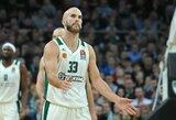 N.Calathesas ketina sugrįžti į NBA