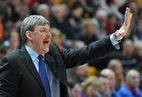 Pirmose FIBA Europos taurės finalo rungtynėse pergale džiaugėsi A.Abromaitės ekipa