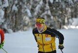 N.Paulauskaitė pasaulio biatlono taurės etape JAV užėmė aukščiausią vietą per karjerą