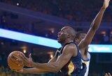 """""""Pelicans"""" į Čikagą mainais išsiuntė dvejus metus nežaidžiantį krepšininką"""