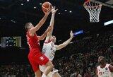 M.Kalniečio klubas išlygino ketvirtfinalio serijos rezultatą