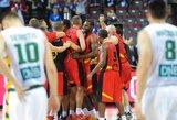 Penki neatsakyti klausimai po Lietuvos rinktinės nesėkmės belgams