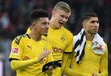 """""""Chelsea"""" jau turi planą, kuris padės įsigyti """"Borussia"""" talentą"""