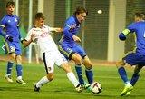 """""""Rostov"""" sužaidė net dvi draugiškas rungtynes – vienose iš jų žaidė V.Gašpuitis"""