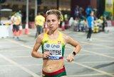 Įspūdingas lietuvių eksperimentas: maratoną nubėgo greičiau nei E.Kipchoge