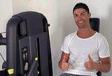 C.Ronaldo su futbolo agentu dovanojo labai reikalingos įrangos Portugalijos ligoninėms