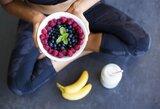 Ką valgyti ir kaip teisingai tai daryti po treniruotės?