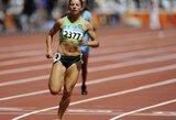 Dvi Lietuvos bėgikės tapo lengvosios atletikos varžybų Šveicarijoje prizininkėmis