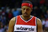 P.Pierce'as atskleidė sąlygą, kuri priverstų jį baigti karjerą po kito sezono