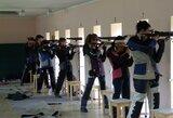 Rokiškyje paaiškėjo stipriausios Lietuvos kulkinio šaudymo komandos ir pajėgiausi jaunieji šauliai