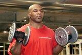 """M.Tysoną pribloškė C.McGregoro pasirodymas: """"Rašau jam dešimt balų"""""""