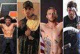 """""""UFC 249"""" pristatymas ir prognozės: kodėl T.Fergusonas ir H.Cejudo išsaugos čempionų titulus?"""