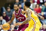 """""""Lietkabelis"""" prasibrovė į FIBA Čempionų lygą"""