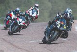 """Pirmieji """"BMA"""" motociklų čempionato nugalėtojai jau ruošiasi etapui Estijoje"""