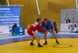 Europos sambo čempionatą vainikavo G.Katkaus ir A.Krukausko bronza