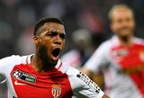 """Premier"" lygoje gali atsidurti dar vienas ""Monaco"" talentas"
