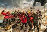 """Išskirtinė dvikova Baltijos jūroje: Lietuvos """"Ambersail 2"""" susirungs su identiška """"Sailing Poland"""" jachta"""
