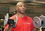 Legendinis boksininkas M.Tysonas atskleidė, ką palaikys C.McGregoro ir C.Nurmagomedovo dvikovoje
