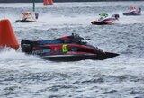F2 pilotas E.Riabko pasaulio čempionate išlieka antras