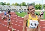 Po pirmosios dienos lietuviai žengia antri komandiniame Europos lengvosios atletikos čempionate (komentarai, atnaujinta)