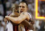 Prieš 12 metų įvyko didžiausi mainai NBA istorijoje